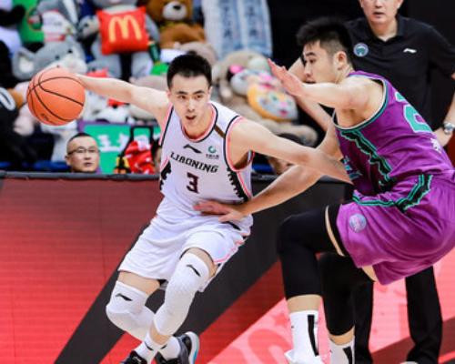 得分创个人生涯新高!赵继伟全场得到26分8篮板11助攻