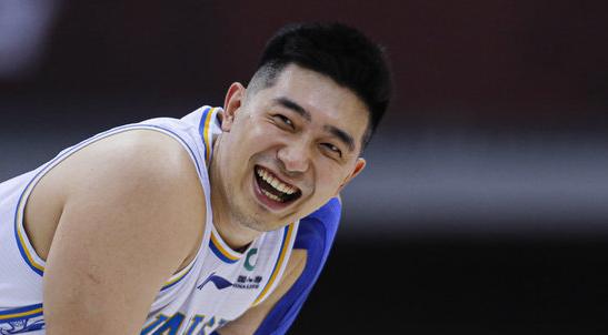 13投10中,吴冠希高效砍下24分9篮板
