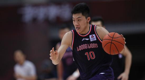 三项数据创赛季新高!田宇恒全场得到22分6篮板4助攻