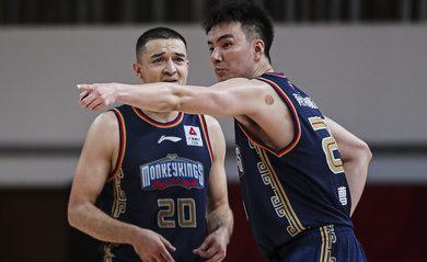 武汉狼盟:Downturn!Tong Xi scored only 63 points in the game插图(1)