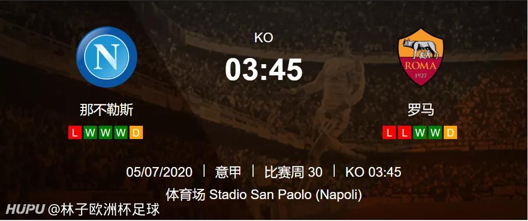 意甲前瞻:米兰大胜只是上半场,下半场今晚看罗马城  足球话题区